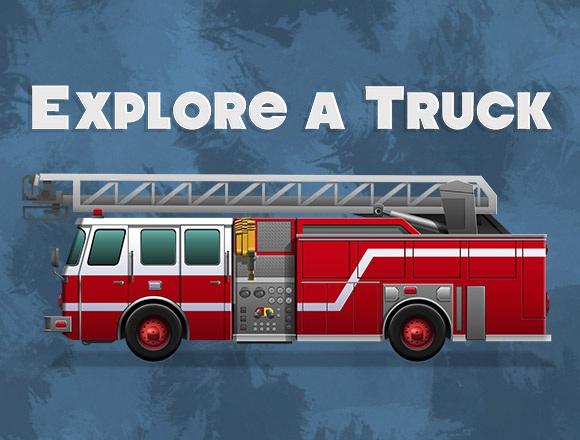Explore A Truck
